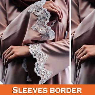 Sleeves Border (0)