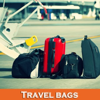 Travel Bags (0)