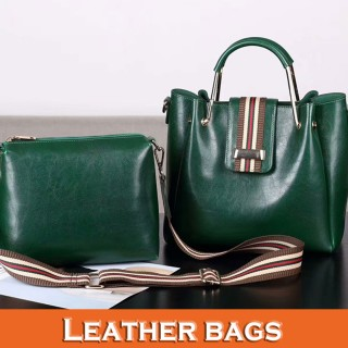 Leather Bags (0)