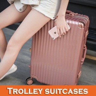 Trolley Suitcases (0)