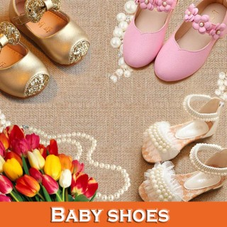 Baby shoes (0)