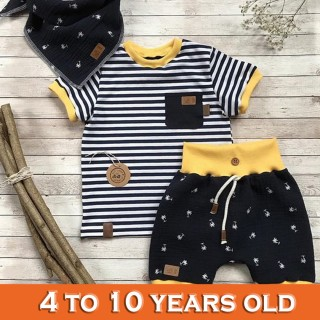 Younger Boys (4-10 years) (0)