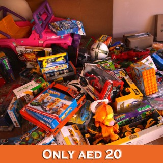 Only Aed 20/- (0)