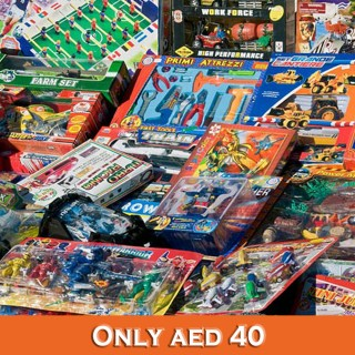 Only Aed 40/- (0)