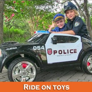 Ride On Toys (3)