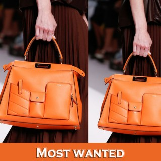 MOST WANTED  (5)