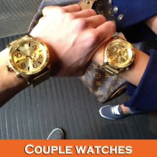 Couple Watches (0)