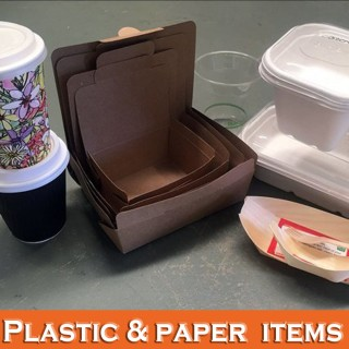 Plastic & Paper Products (0)
