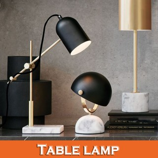 Table Lamp (0)