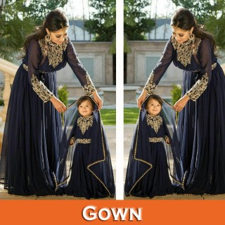 Gown (0)