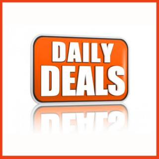 DAILY DEALS (114)