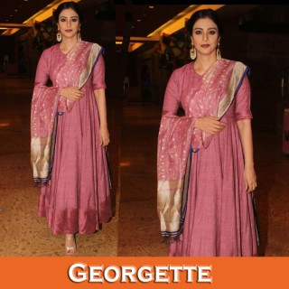 Georgette suits (92)